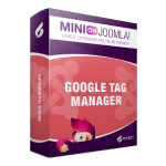 Google Tag Manager for Joomla