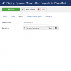 Rich Snippets for PhocaCart