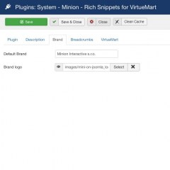 Rich Snippets for VirtueMart